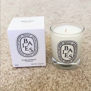 Diptyque Baies Candle NEW
